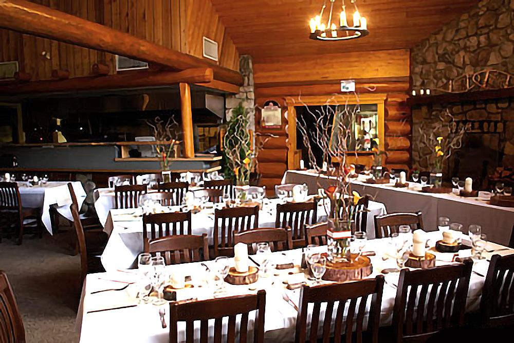 weddings venue panorama