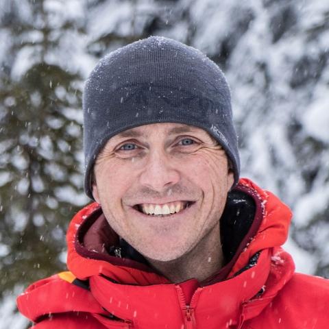 Mike Koppang